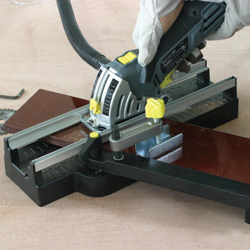 Performax 174 3 3 8 Quot Multi Cut Circular Saw With Miter Guide