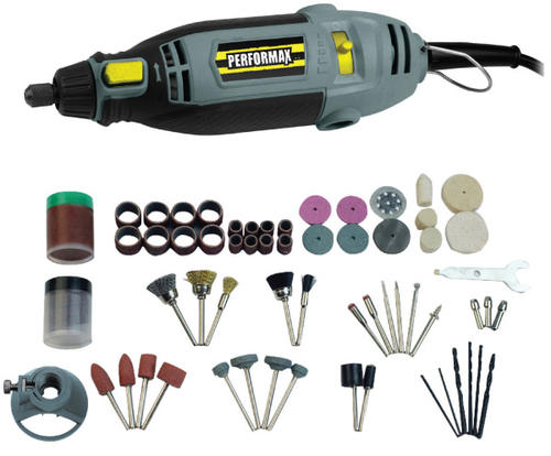 performax™ 1.5-amp corded rotary tool with 102 piece accessory kit ...