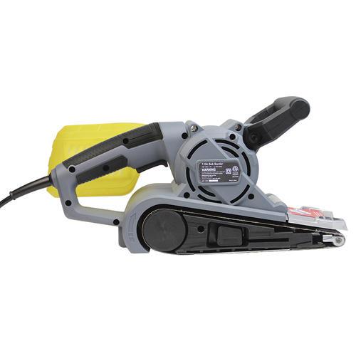 """Treadmill Belt Sander: Performax® 7 Amp Corded 3"""" X 21"""" Belt Sander At Menards®"""