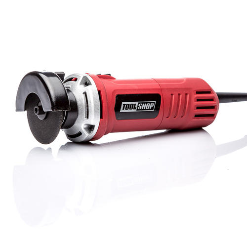 """tool shop® 3.5-amp corded 3"""" slide switch cut-off tool at menards®"""