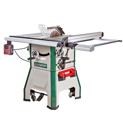 Masterforce 10 contractor table saw with mobile base at menards greentooth Choice Image