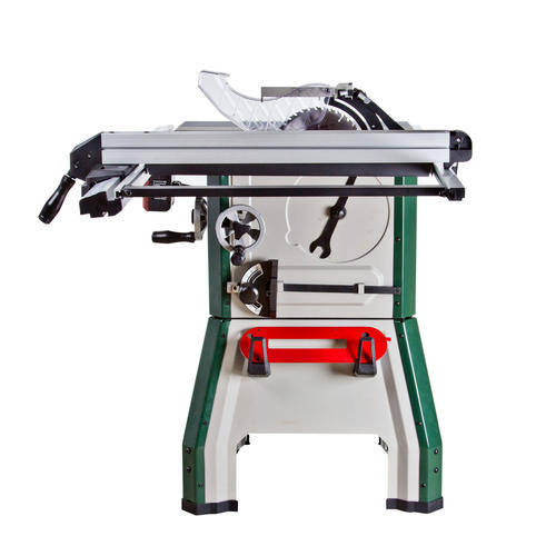 Masterforce 10 Contractor Table Saw With Mobile Base At