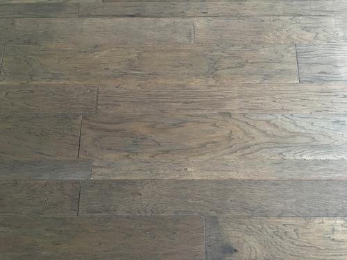 Hickory Windsor Grey 1 2 X 48 Hardwood Flooring Overlap Reducer