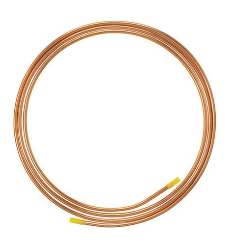 50' Refrigeration Copper Tubing at Menards®
