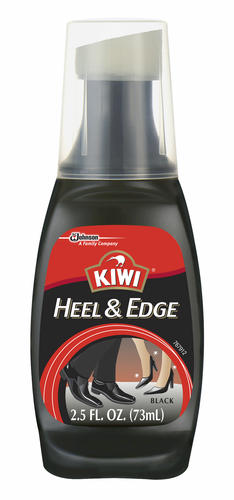8a4f07f403a KIWI® Black Heel and Edge - 2.5 oz. at Menards®