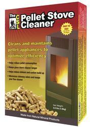 CSL® Pellet Stove Cleaner at Menards®