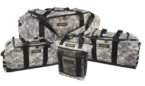 fa84a5aa96c2 3-Pack Camo Duffel Bag Combo Plus Carry Bag at Menards®