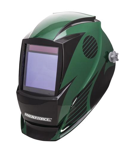 Auto Darkening Welding Mask Replacement Lens Filter Shade Welder Visor Parts Set