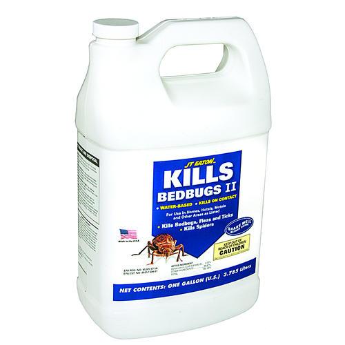Jt Eaton Ready To Use Bed Bug Killer Ii 1 Gal At Menards