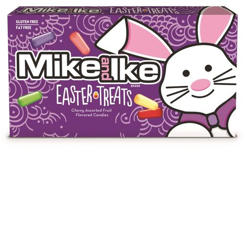 Mike And Ike Easter Treats 5 Oz At Menards