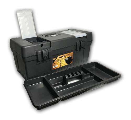 "WorkCrew® 26"" Portable Pro Tool Box At Menards®"