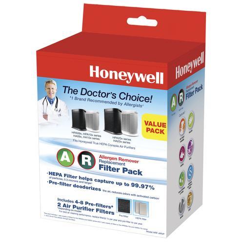 honeywell true hepa filter at menards®