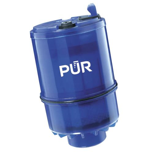 Pur Mineralclear Replacement Faucet Mount Filter 3 Count