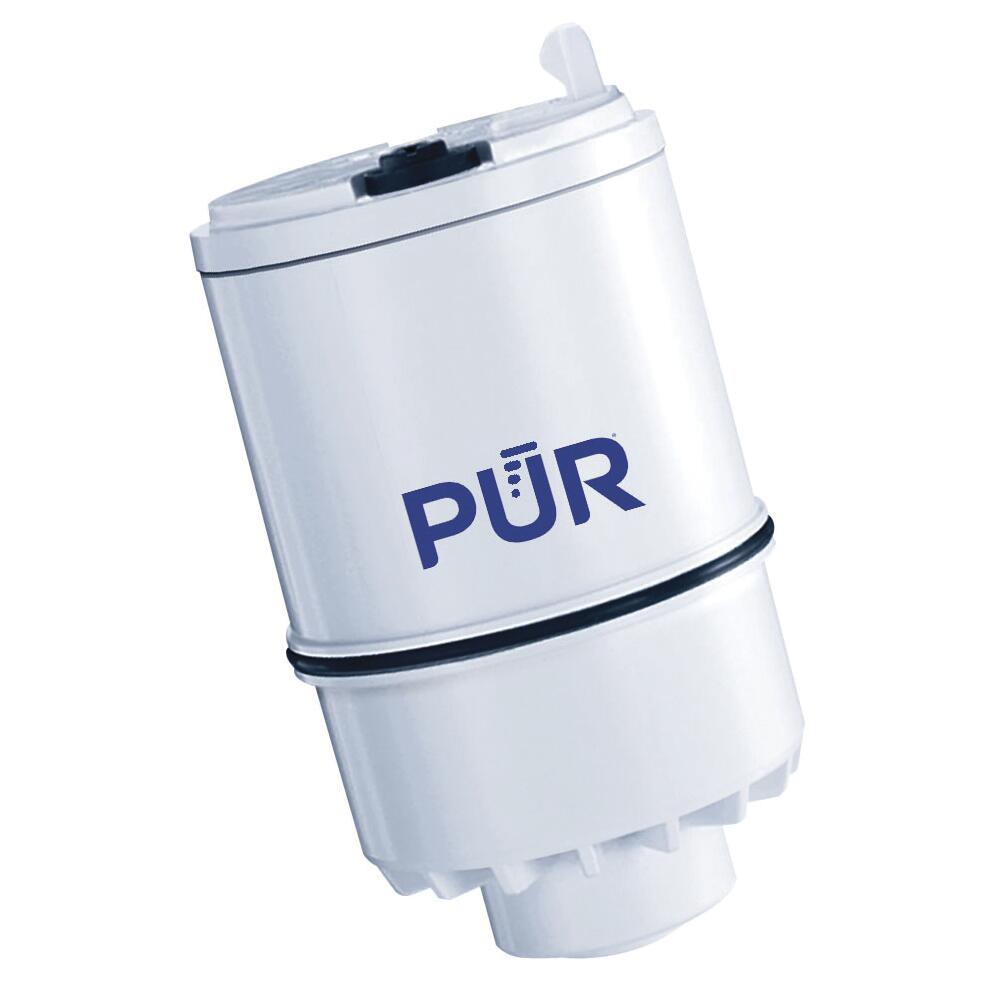 pur basic replacement faucet mount