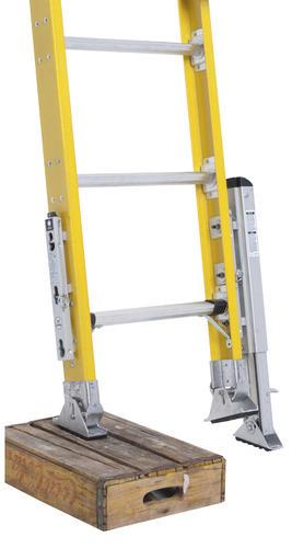 Keller® Extension Ladder Leveler At Menards®