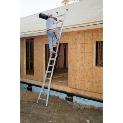 KPro™ 22' Aluminum Type IA Telescoping Multi-Position Ladder