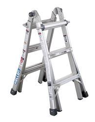 Multi Position Ladders At Menards