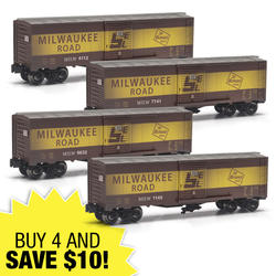 Train Stuff at Menards®