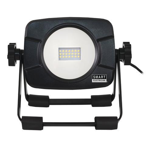 Smart Electrician ® 1000 Lumen LED Portable Work Light At