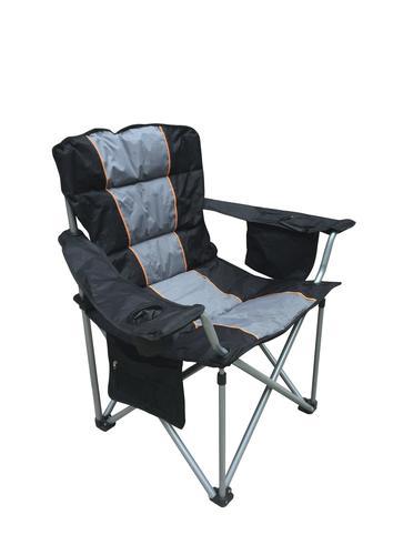 Guidesman 174 Oversized Folding Quad Patio Chair At Menards 174