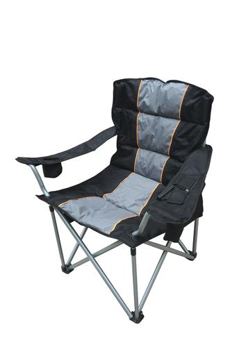 Miraculous Guidesman Oversized Folding Quad Patio Chair At Menards Dailytribune Chair Design For Home Dailytribuneorg