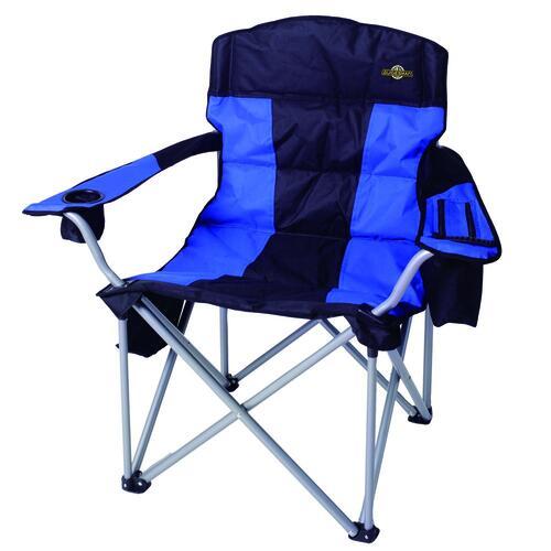 Oversized Folding Quad Patio Chair