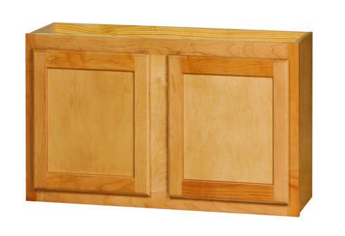 Kitchen Kompact Mellowood 30 X 18 Maple Wall Cabinet At Menards