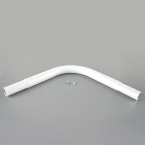 Closet ProTM 90 Degree White Pole Elbow At MenardsR