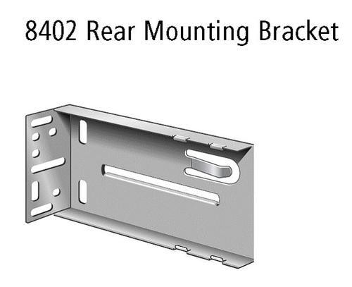 sc 1 st  Menards & Knape u0026 Vogt Rear-Mounting Drawer Slide 8400 Bracket at Menards®