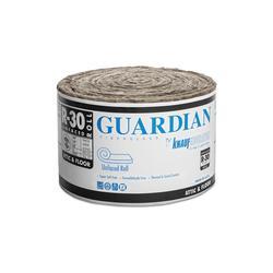 Guardian R 30 Unfaced Fiberglass Insulation Roll 15 Quot X 22