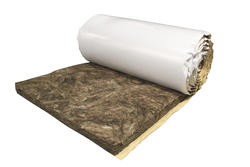 Silvercote R 19 Post Frame Insulation Roll 6 X 60 360