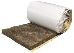 Silvercote R 25 Post Frame Insulation Roll 4 X 60 240