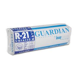 Guardian R 21 Unfaced Fiberglass Insulation Batt 15 25 Quot X