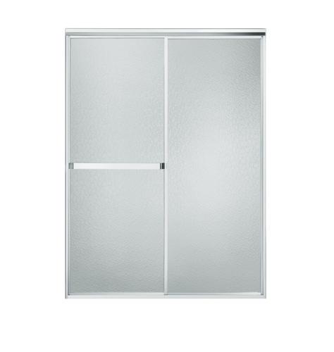 Sterling Standard 52 Quot W X 65 Quot H Framed Sliding Shower Door
