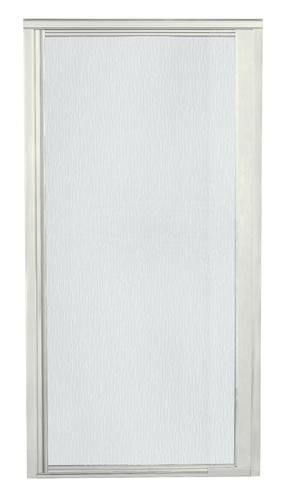 Sterling Vista Pivot 36 Quot W X 65 1 2 Quot H Framed Pivot Shower