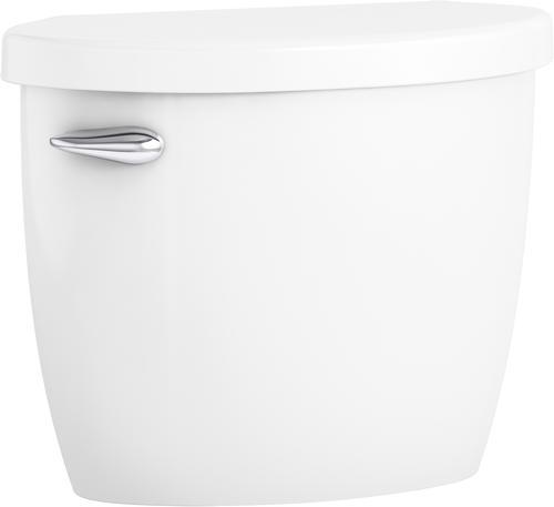 Sterling Brella White 1 28 Gpf 12 Rough In Toilet Tank At Menards