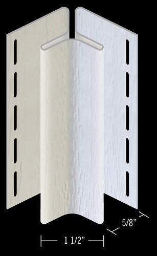 Abtco 174 5 8 Quot Bay Bow Inside Corner Post At Menards 174
