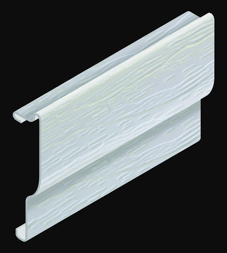 Abtco 174 12 6 Quot Snap On Vinyl Crown Moulding At Menards 174