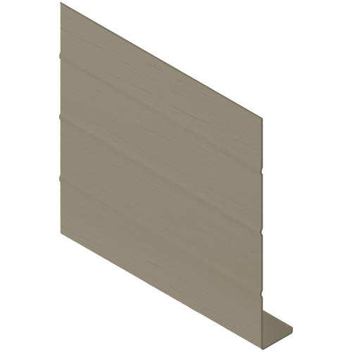 Abtco 8 X 12 6 Vinyl Fascia At Menards