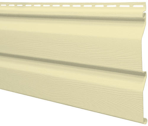 Waterford 174 Double 4 Quot X 12 6 Quot Dutchlap Vinyl Siding At