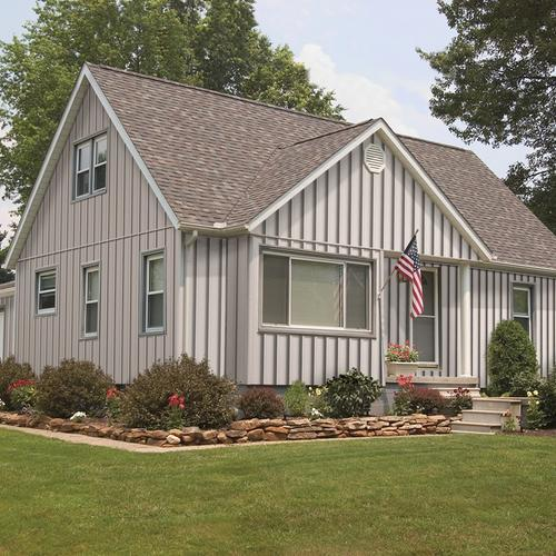 Timbercrest 174 7 Quot X 10 Board And Batten Vinyl Siding At