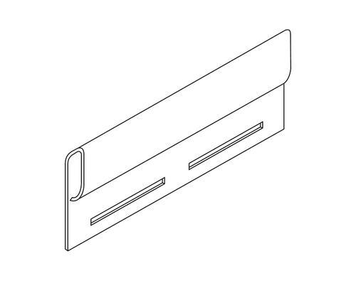 Abtco 174 10 Undersill Trim At Menards 174