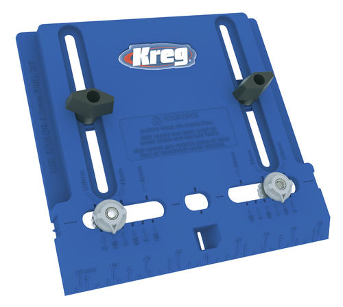 Kreg Cabinet Hardware Jig At Menards