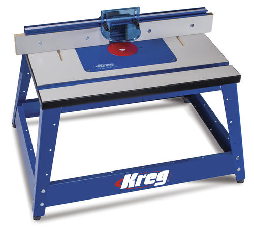 Kreg precision benchtop router table at menards greentooth Image collections