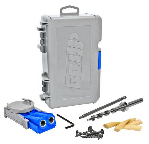 Kreg® R3 Pocket-Hole Jig System at Menards®