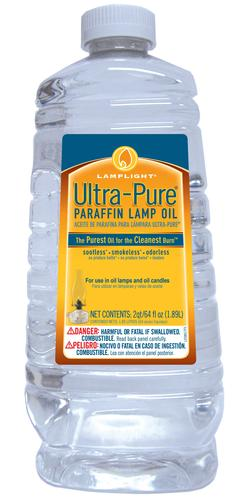 Lamplight® Ultra-Pure® Paraffin Lamp Oil - 64 oz. at Menards®