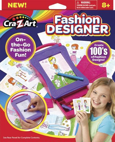 Cra Z Art Fashion Designer At Menards