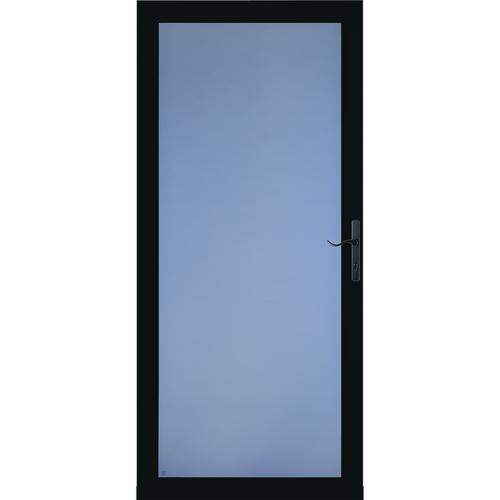 Larson 174 Secure Elegance 174 Nonventing Full View Storm Door