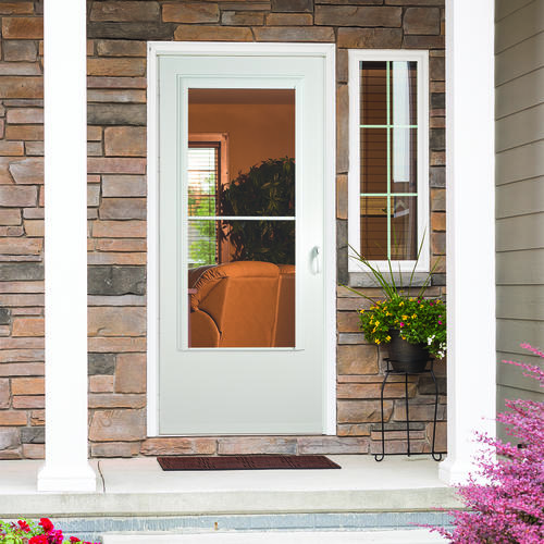 Enviro on Larson Storm Door Screen Insert