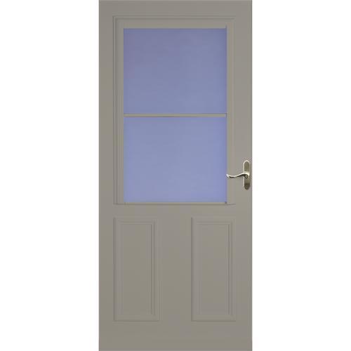 Magnetic Screen Door Menards Oak Finish Steel Entry Door With Glass Panel From Menards Flyer3